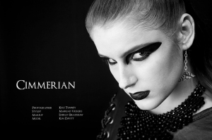 Cimmerian January 2012