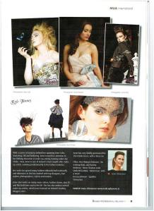 Beauty Professional Magazine Jan 2014