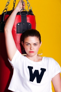 Sports-Luxe July 2013