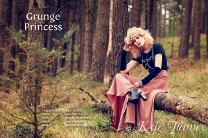 Grunge Princess May 2012